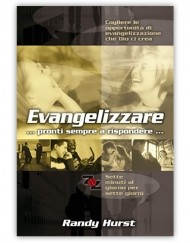 evangelizzare