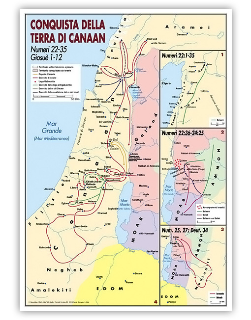 mappa-conquista-canaan