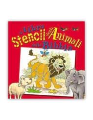 stencil-animali