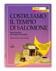 tempio-salomone