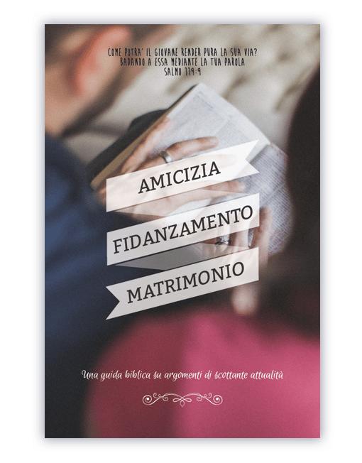 Pubblicazioni Matrimonio Fiano Romano : Amicizia fidanzamento matrimonio il libro