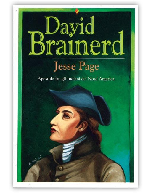 david-brainerd
