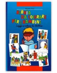 BIBBIA-COLORARE