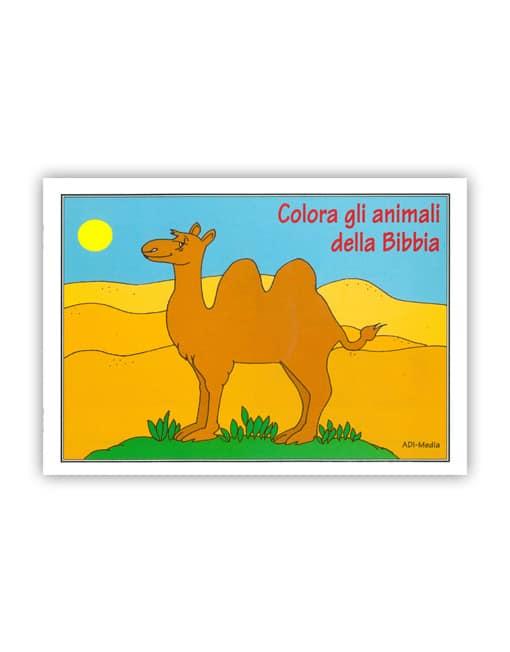 colora-animali