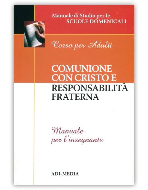 ComunioneConCristo