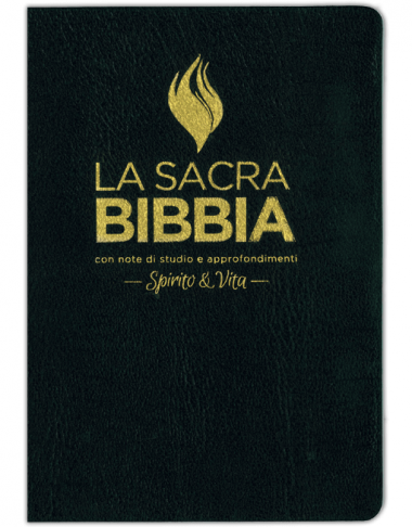 bibbia-studio-spirito-vita-pelle-nera