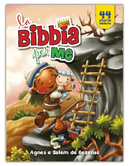 La bibbia per me 44 storie bibliche adi media - Libero clipart storie della bibbia ...