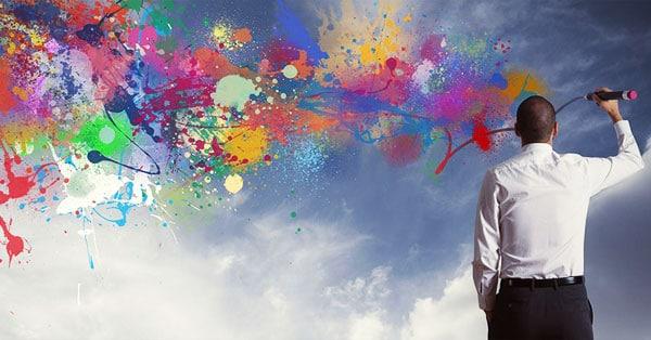 creatività, immaginazione, pensiero attivo, sherlock holmes, psicologia